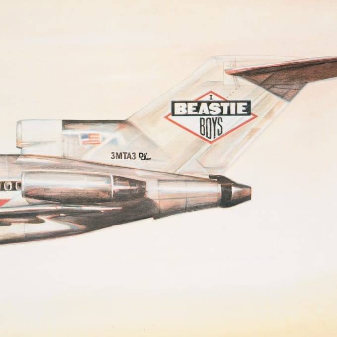 Beastie Boys – Licensed To Ill | Critique