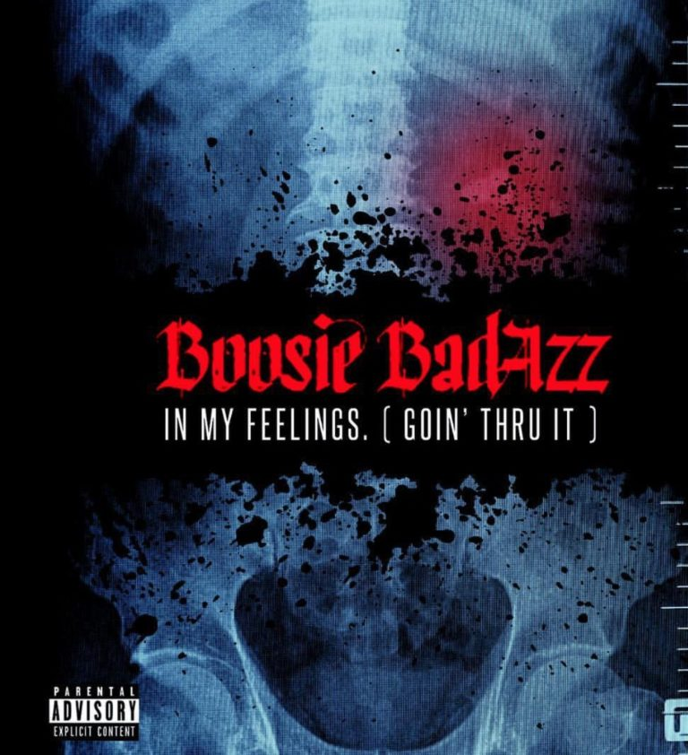 Boosie Badazz – In My Feelings (Goin' Thru It) | Critique