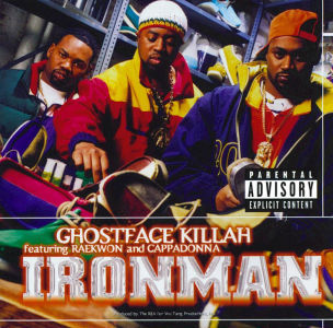 Ghostface Killah – Ironman | Critique